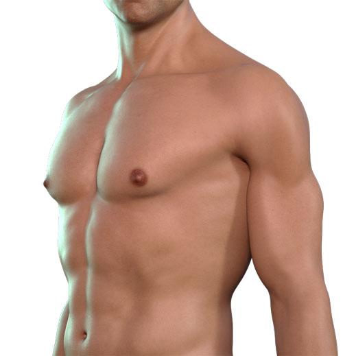 man_body